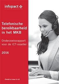 Infopact MKB-onderzoek 2016